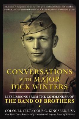 Conversations With Major Dick Winters book