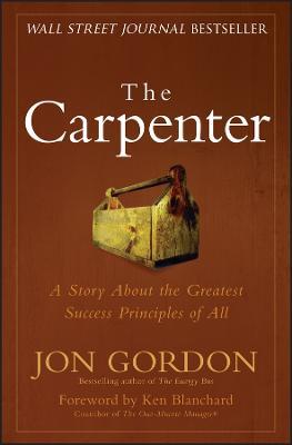 Carpenter by Jon Gordon