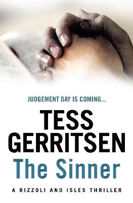 Sinner by Tess Gerritsen