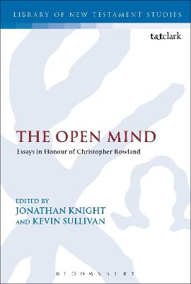 The Open Mind by Kevin Sullivan