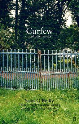 Curfew and Other Stories by Sean O'Reilly