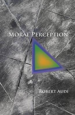 Moral Perception book