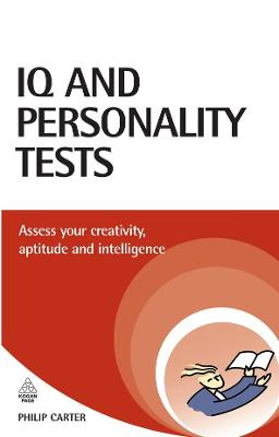 IQ and Personality Tests by Philip Carter