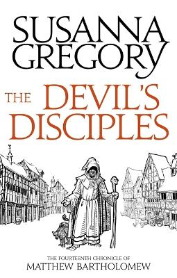 Devil's Disciples book