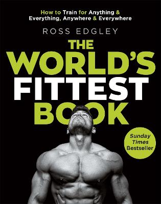 World's Fittest Book book