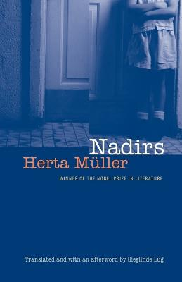 Nadirs by Herta Muller