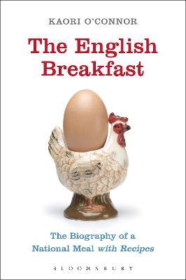 English Breakfast book