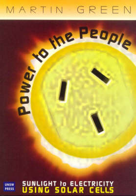 Power to the People by Martin A Green