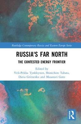 Russia's Far North book