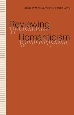 Reviewing Romanticism by Robin Jarvis