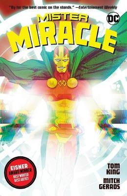 Mister Miracle: The Complete Series by Tom King