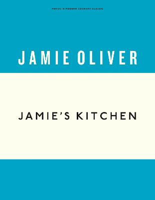 Jamie's Kitchen book