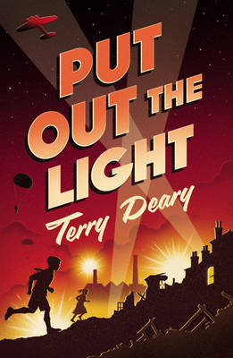 Put Out the Light by Terry Deary