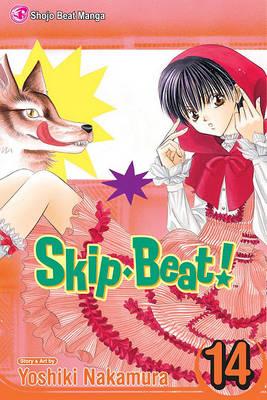 Skip Beat!, Vol. 14 by Yoshiki Nakamura