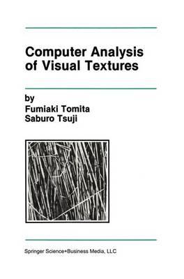Computer Analysis of Visual Textures by Fumiaki Tomita