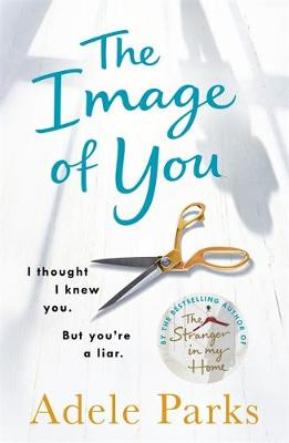 The Image of You: I thought I knew you. But you're a liar. by Adele Parks