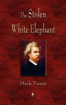 Stolen White Elephant book