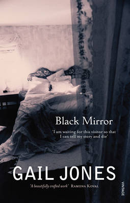 Black Mirror by Gail Jones