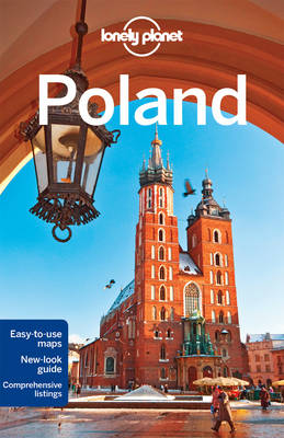Lonely Planet Poland by Lonely Planet