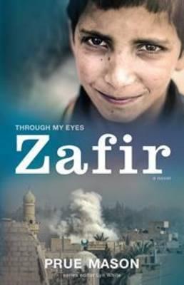 Zafir: Through My Eyes book