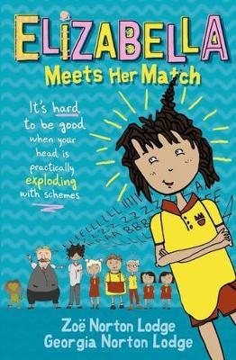 Elizabella Meets Her Match book