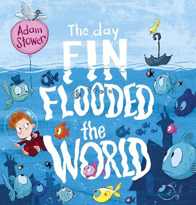 The Day Fin Flooded the World book