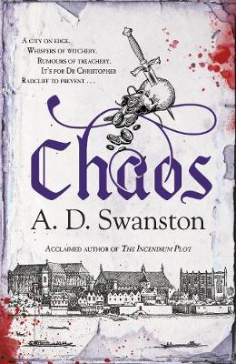 Chaos by A D Swanston