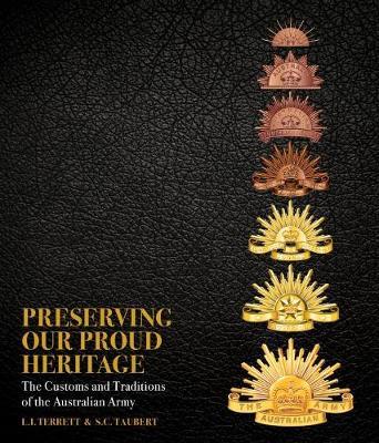 Preserving Our Proud Heritage by Leslie Terrett