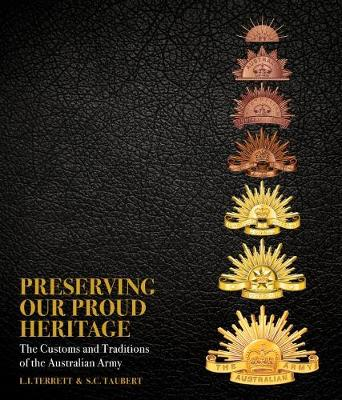 Preserving Our Proud Heritage by Leslie Terrett