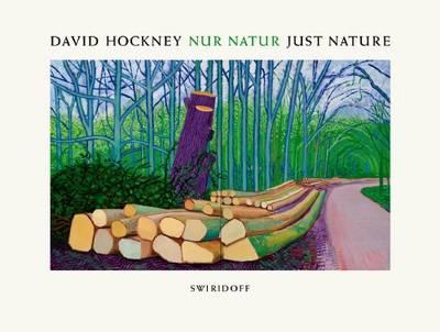 David Hockney by Marco Livingstone