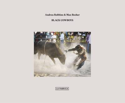 Black Cowboys book