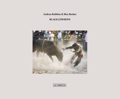 Black Cowboys book