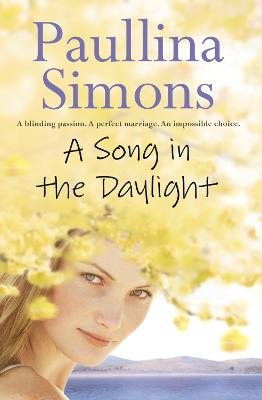 Song in the Daylight by Paullina Simons