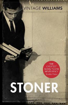 Stoner by Williams
