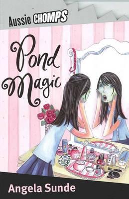 Pond Magic book