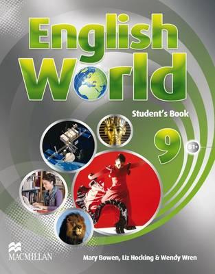 English World 9 Student's Book by Liz Hocking