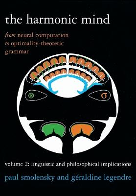 The Harmonic Mind book