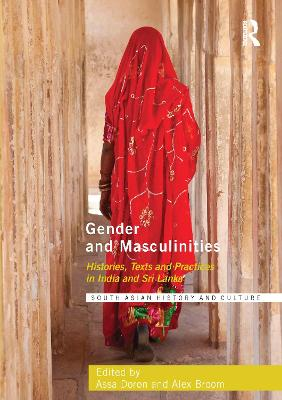 Gender and Masculinities by Assa Doron
