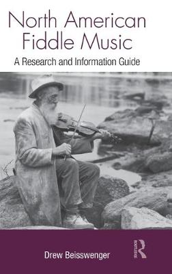 North American Fiddle Music book