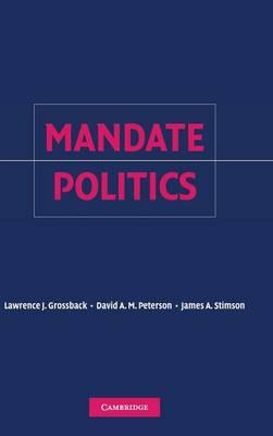 Mandate Politics book