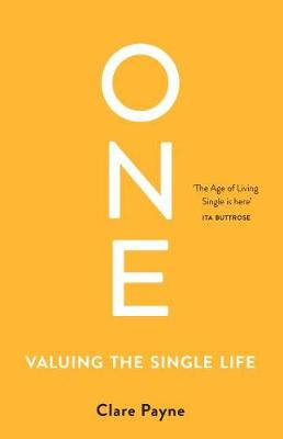 One by Clare Payne