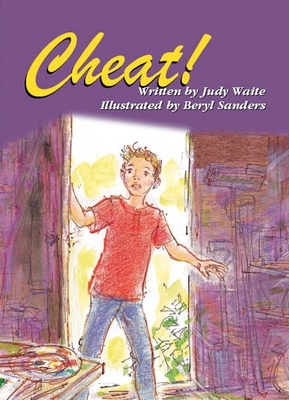 Rigby Literacy Collections Take-Home Library Upper Primary: Cheat! (Reading Level 30+/F&P Level V-Z) by Judy Waite