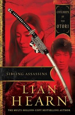 Sibling Assassins: Children of the Otori Book 2 book