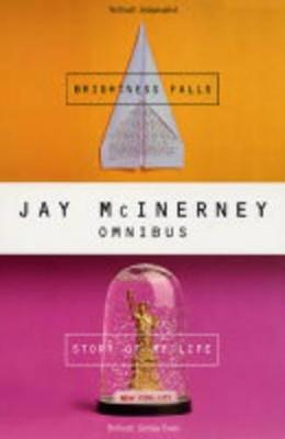 Jay McInerney Omnibus: