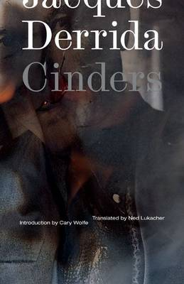 Cinders by Jacques Derrida