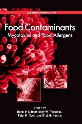 Food Contaminants book