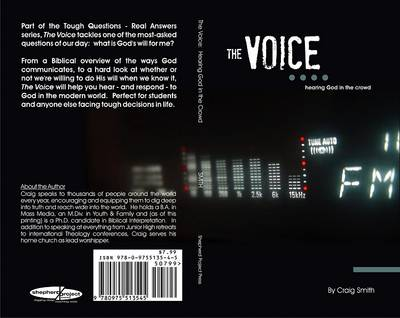 The Voice by Craig a Smith