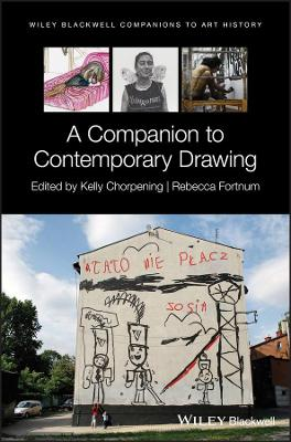 A Companion to Contemporary Drawing by Kelly Chorpening