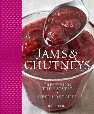 Jams & Chutneys by Thane Prince