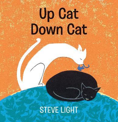 Up Cat Down Cat book